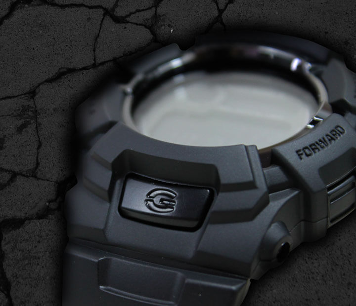 G-SHOCK GW-2310FB-1 衝撃