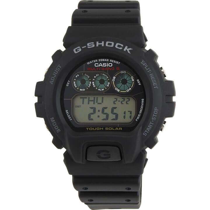GW-6900-1 ブラック(黒) スラッシャーモデル
