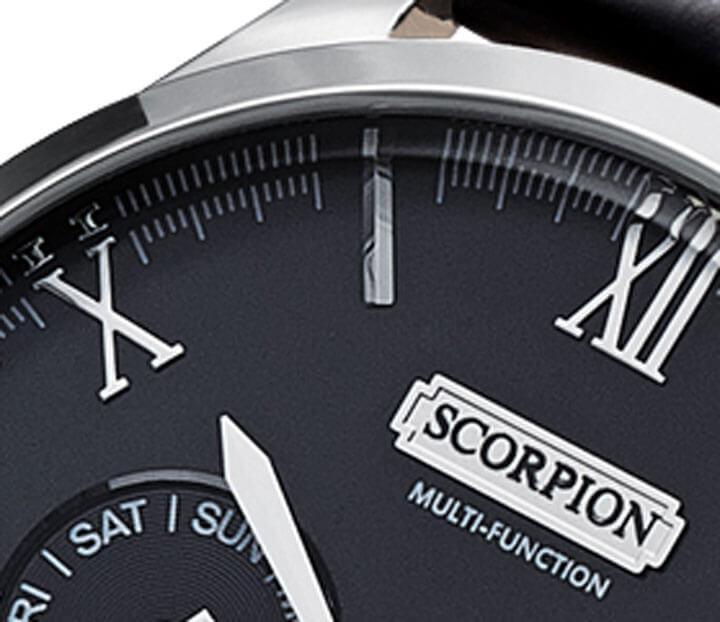 SCORPION SP3326 ローマインデックス
